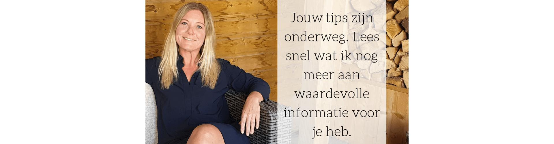 Ikkanwel.nl - Nieuwe gewoontes